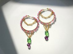 Valentine gift for her/Japanese Jewelry Designer/  by OstaraTokyo, $65.00