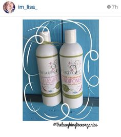 All natural, organic hydrating Shampoo
