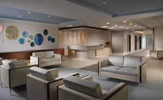 Modern Office Lobby Furniture image result for modern office reception backdrop design