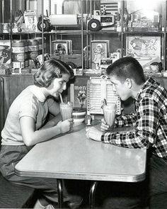Vintage denton texas