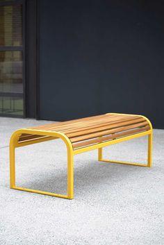 Bench Nice bois by aréa