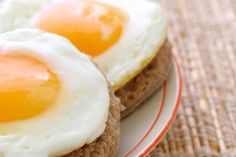 10 Perfect Ways to Cook an Egg