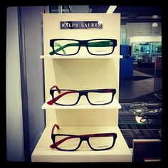 Looking for something more sophisticated come check out our line of #RalphLauren at #DrLenahan and #TheSpectacle