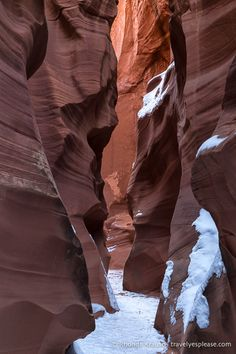 Secret Canyon- Slot Canyon in Page, Arizona Arizona Travel, Arizona Trip, Page Arizona, Page Borders Design, Tarot Meanings, Slot Canyon, Product Page, Antelope Canyon, The Secret