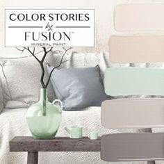 Learn how to recreate this DIY Faux Bone Inlay Dresser look yourself with Fusion Mineral Paint and a stencil. Today's paint tutorial will walk you through this beautiful technique. Kitchen Cabinet Colors, Painting Kitchen Cabinets, Kitchen Colors, Kitchen Ideas, November Colors, Furniture Painting Techniques, Paint Techniques, Whitewash Wood, Happy Paintings