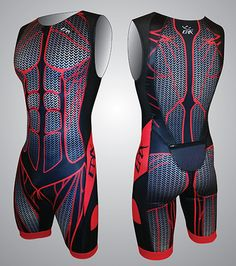 #FC3Fitness Epix Triathlon Gear