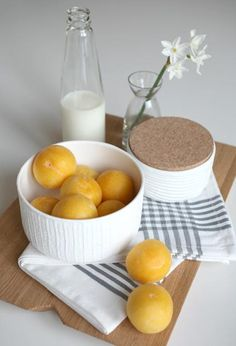 #diseñodanés en GMD. Bonitos y sencillos utensilios para tu cocina, de la marca nórdica #NormannCopenhagen