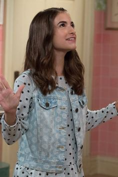 GIFs That Show Soni Nicole Bringas Might Be the Best Thing About Fuller House