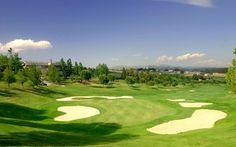 #Golf de Royan est l'un  des 10 plus beaux golfs du quart Sud-Ouest de la france.