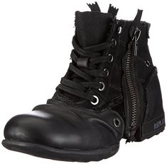 Alpine 20ème 801, Boots femme - Multicolore (Dahlia), 36 EUArt