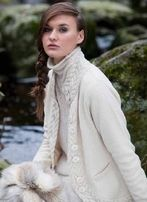 Damesvest, Kenmare Coat