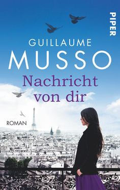 63 Guillaume Musse: Nachricht von dir