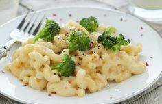Macaroni and Cheese: Gluten Free and Lactose Free