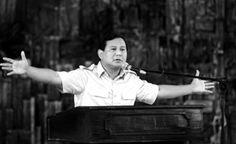 Menanggapi Pertanyaan Jika Prabowo Presiden Siapa Ibu Negara