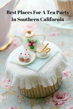 cupcakes for high tea Fancy Cakes, Mini Cakes, Cupcake Cakes, Cupcake Art, Tea Cakes, Cupcake Table, Tea Party Cupcakes, Cute Cupcakes, Beautiful Cupcakes