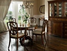 Hoopers Selection of dining furniture available in Tunbridge Wells Willis & Gambier Dining Table Tunbridge Wells, Dining Furniture, Dining Table, House Styles, Collection, Home Decor, Decoration Home, Room Decor, Dining Room Furniture