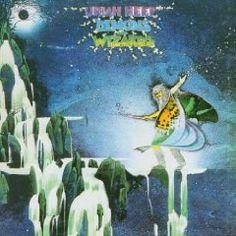 URIAH HEEP / Demons & Wizards (Dlx) [CD, Original Recording Remastered, Import, From UK]
