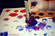 Fourth Of July Crafts For Toddlers - Bing Images