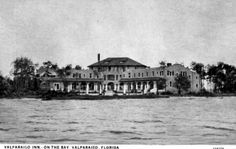 Valparaiso Inn - 1920's