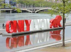 ONLYLYON Addicted to Lyon France Lyon France, Belle Villa, Rhone, Images, French, Marketing, Travel, Photos, City