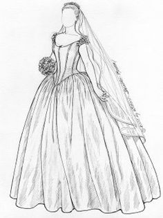 Love this wedding dress!!!