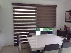 image result for cortinas para sala modernas con botones
