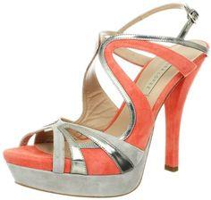 1f3e7319ebd32 Amazon.com  Pura Lopez Women s Open Toe Strappy Platform Sandal  Shoes  Mules Shoes