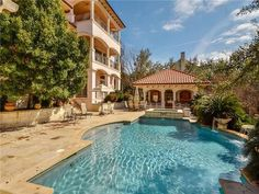 Point Venture estate rental