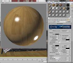 3d Max Tutorial, 3ds Max Design, Vray Tutorials, 3d Max Vray, Silk Material, Study Materials, Texture, Draw, Architecture