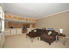 Luxury living room  925 Heathrow  Avon, IN, 46123