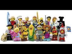 a888992a0 52 najlepších obrázkov na tému lego za rok 2018   Lego, Legos a ...