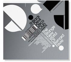 Non-Format / Black Devil Disco Club [The Strange New World Of Bernard Fevre] — #CD #Cover