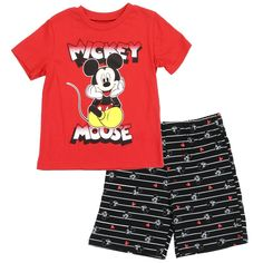 91ab85973 23 Best Mickey Mouse images | Baby boy outfits, Boy Clothing, Boy ...
