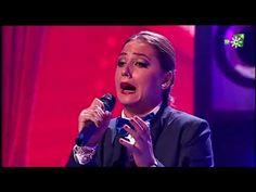 Marisol Bizcocho- Cuando se casa una hermana- gala 5 Yo soy del sur - YouTube
