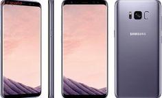 Tinte rojo en las pantallas de los Galaxy S8, ¿es importante?