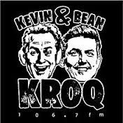 kevin & bean.  i love this show way too much.  must listen everyday.