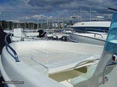 Barco Aquamar 460 - à venda - Barcos, Lisboa - CustoJusto.pt Lisbon, To Sell, Boats