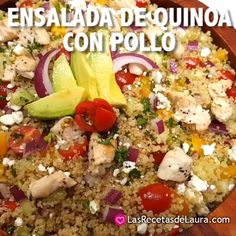 Healthy Menu, Healthy Salads, Healthy Eating, Healthy Recipes, Recipetin Eats, Creative Food, Vegetable Recipes, Food Dishes, Grilled Chicken Recipes