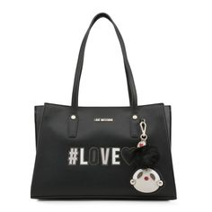 d596f00650 Love Moschino Shoulder Bag (US Only) - Women Men Apparel Fitness Outfit  Express Sportwear Activewear Tops Fashion Gym Workout