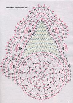 Crochet Dollies, Crochet Potholders, Crochet Doily Patterns, Crochet Tablecloth, Stone Rug, Holiday Crochet, Chrochet, Table Covers, Hobbies And Crafts