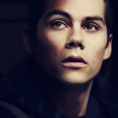 I actually, really, am completely, obviously, and utterly devoted to the beautiful man. I love you Dylan.
