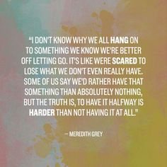 Incredible Greys Anatomy Quotes That Still Break Your Heart