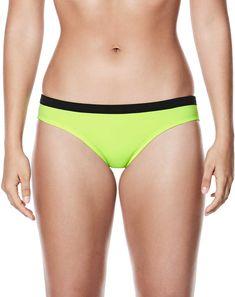 b8211f3fe3f94 Nike Women s Guard Sport Bikini Bottom