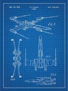 Star Wars Vehicles: X-Wing