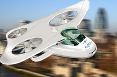 Cars Might Get Replaced By Helicopters The day when people will be using personal helicopters instead of cars is not so far away. The European government is financing a project called myCopter, originating from an idea from 2007. The target of the idea was to improve the transport system in Europe and create experimental platforms...