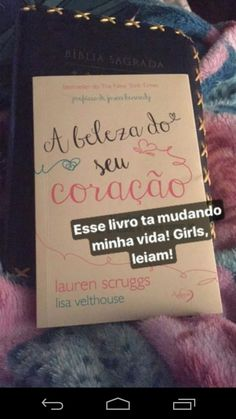 A beleza do seu coração Books To Buy, I Love Books, New Books, Good Books, Books To Read, Feminist Books, Book Sites, World Of Books, Instagram Blog