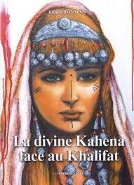"""Résultat de recherche d'images pour """"la kahina"""""""