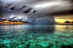 The three islands are; the Grand Cayman-which is the largest island and the most popular tourist destination, the Little Cayman and Cayman Brac. Description from tourist-destinations.com. I searched for this on bing.com/images