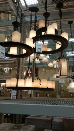 Living room lighting? $249. Can I use energy saving light bulbs I wonder?