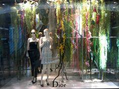 Dior - March 2014 - Indonesia via displayhunter2.blogspot.it